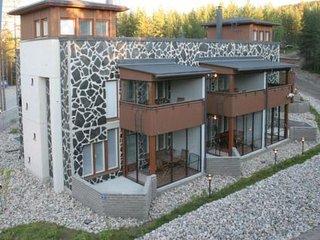 3 bedroom Villa in Vuokatti, Kainuu, Finland : ref 5046191