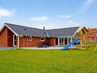 5 bedroom Villa in Vestermark, South Denmark, Denmark : ref 5041841