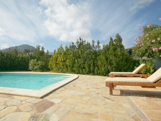 3 bedroom Villa in San Agustin des Vedra, Balearic Islands, Spain : ref 5047824