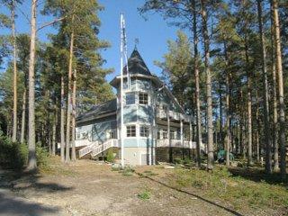3 bedroom Villa in Haverö, Southwest Finland, Finland : ref 5045564