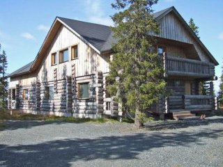 6 bedroom Villa in Kuusamo, Northern Ostrobothnia, Finland : ref 5044998
