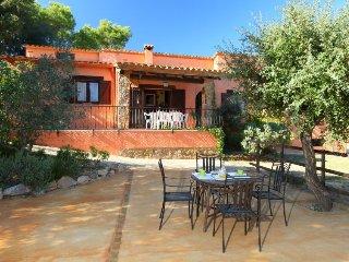 4 bedroom Villa in Begur, Catalonia, Spain : ref 5043864