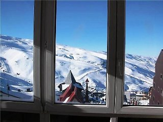 1 bedroom Apartment in Sierra Nevada, Andalusia, Spain : ref 5036569