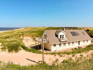 7 bedroom Villa in Norby, Central Jutland, Denmark : ref 5042142