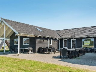 8 bedroom Villa in Vestermark, South Denmark, Denmark : ref 5041836