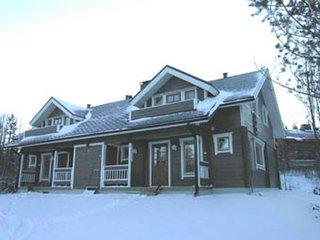 3 bedroom Villa in Lahdenperä, Kainuu, Finland : ref 5046148
