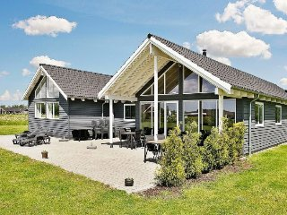 7 bedroom Villa in Sildestrup, Zealand, Denmark : ref 5041399