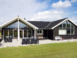 6 bedroom Villa in Vestermark, South Denmark, Denmark : ref 5041844