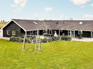 6 bedroom Villa in Sildestrup, Zealand, Denmark : ref 5041390