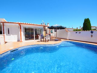 2 bedroom Villa in Empuriabrava, Catalonia, Spain : ref 5043751