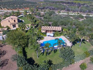 4 bedroom Villa in Marinella, Sicily, Italy : ref 5035973