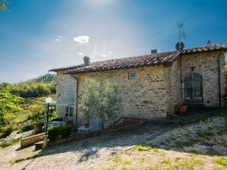 7 bedroom Villa in Latera, Tuscany, Italy : ref 5035951