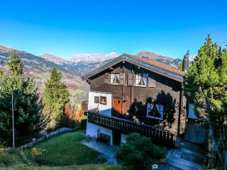 3 bedroom Apartment in Ueberlandquart, Canton Grisons, Switzerland : ref 5035825