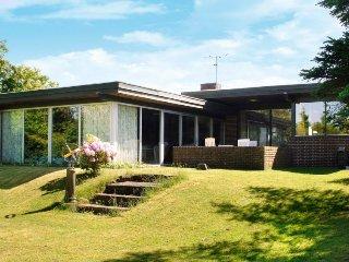4 bedroom Villa in Ajstrup Strand, Central Jutland, Denmark : ref 5042533