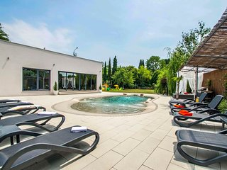 5 bedroom Villa in Nedescina, Istria, Croatia : ref 5035687