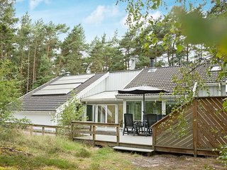5 bedroom Villa in Strandby Garde, Capital Region, Denmark : ref 5041098
