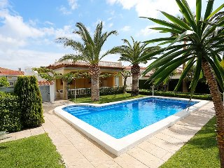 8 bedroom Villa in Miami Platja, Catalonia, Spain : ref 5035637