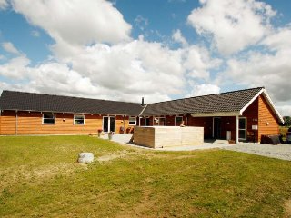 8 bedroom Villa in Sildestrup, Zealand, Denmark : ref 5041382