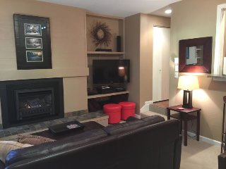 50SW Condo near Skiing and Hiking
