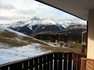 2 bedroom Apartment in Obersaxen Friggahus, Canton Grisons, Switzerland : ref
