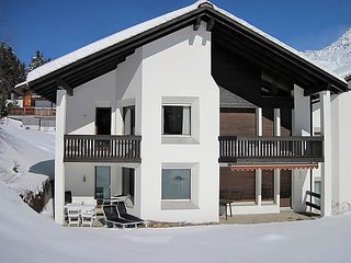 1 bedroom Apartment in Lenzerheide, Canton Grisons, Switzerland : ref 5035365