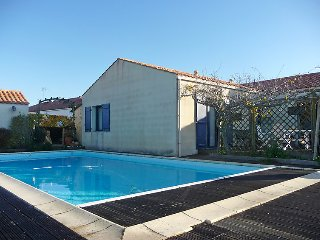 3 bedroom Villa in Pornic, Pays de la Loire, France : ref 5036946