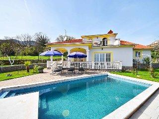 5 bedroom Villa in Pobri, Primorsko-Goranska Zupanija, Croatia : ref 5036411