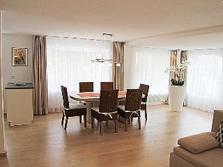 2 bedroom Apartment in Saas-Fee, Valais, Switzerland : ref 5034929