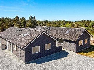 6 bedroom Villa in Blåvand, South Denmark, Denmark : ref 5034921