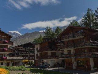 2 bedroom Apartment in Saas-Fee, Valais, Switzerland : ref 5034794