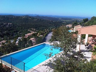 5 bedroom Villa in La Londe-les-Maures, Provence-Alpes-Cote d'Azur, France : ref