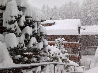 1 bedroom Apartment in Saas-Fee, Valais, Switzerland : ref 5034852