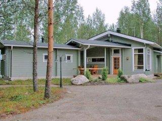 4 bedroom Villa in Oravi, Southern Savonia, Finland : ref 5034515