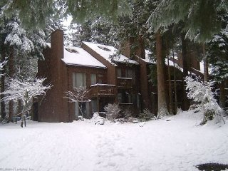 1 bedroom Apartment in Glacier, Washington, United States of America : ref