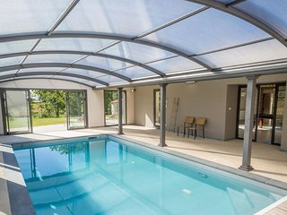 4 bedroom Villa in Talmont-Saint-Hilaire, Pays de la Loire, France : ref 5034276