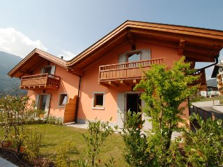 3 bedroom Apartment in Pinzolo, Trentino-Alto Adige, Italy : ref 5033303