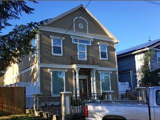 Convenient Greenwood Home