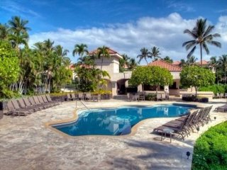 Ocean views from your private lanai!
