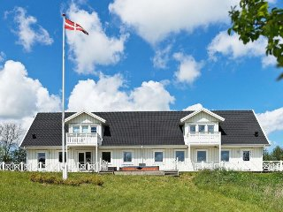 9 bedroom Villa in Gudhjem, Capital Region, Denmark : ref 5030964