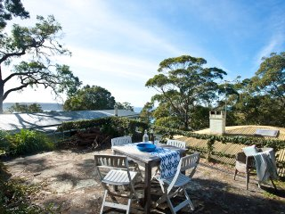 Cabbage Tree Cottage - Palm Beach