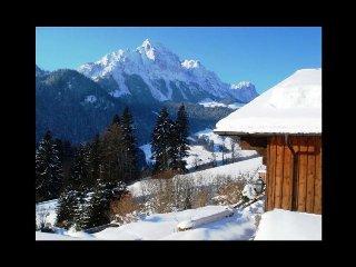 4 bedroom Apartment in Rougemont, Vaud, Switzerland : ref 5030249