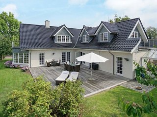 4 bedroom Villa in Rønne, Capital Region, Denmark : ref 5030194