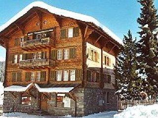 4 bedroom Apartment in Breíl, Canton Grisons, Switzerland : ref 5030172