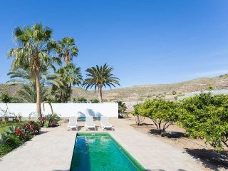 3 bedroom Villa in Palm-Mar, Canary Islands, Spain : ref 5030112