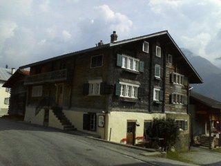 4 bedroom Apartment in Lumbrein, Canton Grisons, Switzerland : ref 5029132