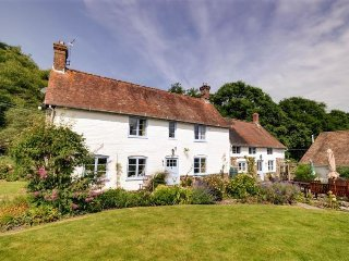 4 bedroom Villa in Swanage, England, United Kingdom : ref 5029031