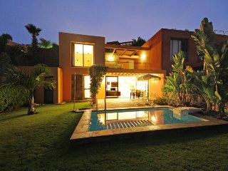 2 bedroom Villa in El Salobre, Canary Islands, Spain - 5697687