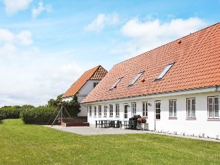 9 bedroom Villa in Nordborg, South Denmark, Denmark : ref 5028933