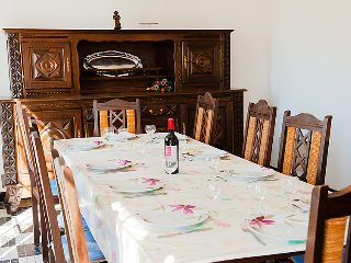Carnac-Plage Holiday Home Sleeps 7 with WiFi - 5699899
