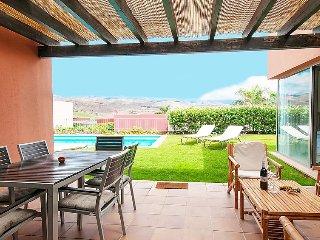2 bedroom Villa in El Salobre, Canary Islands, Spain : ref 5697718